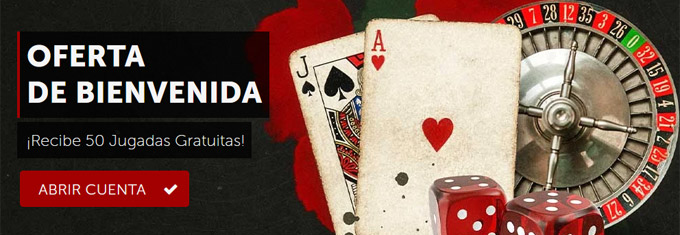 Betsafe Bono para Casino